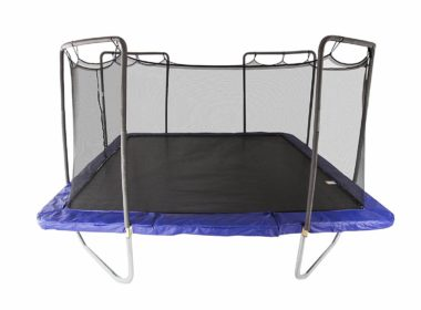 Skywalker 15-feet Square Trampoline Review