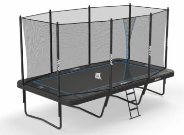 Acon Trampoline Air 16 Sport HD Review