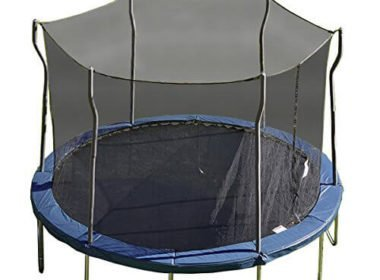 Kinetic K12-6BE Trampoline Review