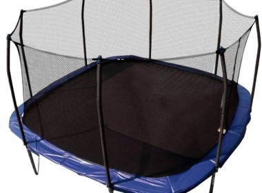 Skywalker 13-feet Square Trampoline Review