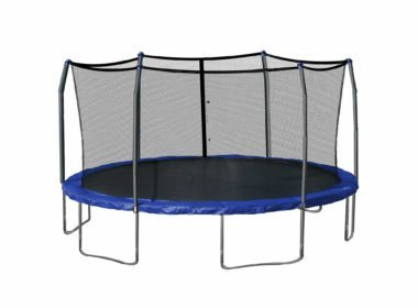 Skywalker 17-feet Oval Trampoline Review