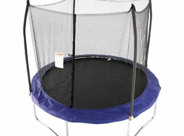 Skywalker 10-feet Round Trampoline Review