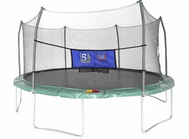 Skywalker 16-feet Oval Trampoline Review