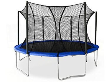 JumpSport SkyBounce XPS Trampoline System Review