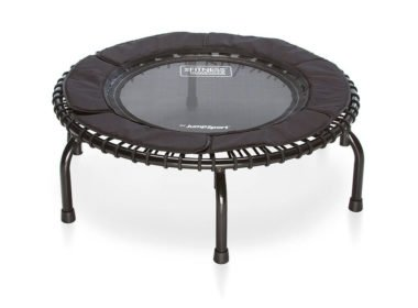 JumpSport 250 Mini Trampoline Review