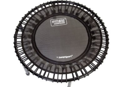 JumpSport 200 Fitness Trampoline Review