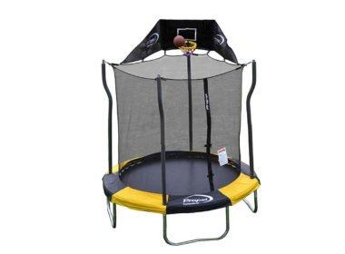 Propel Indoor/Outdoor Trampoline Review
