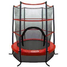 Propel Junior Trampoline PTS55-RE Review