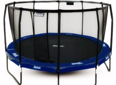 Beast Trampoline 14-feet Round Review