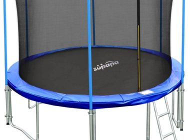 Zupapa 10-feet TUV Approved Review