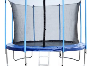 BestMassage Exercise Trampoline Review