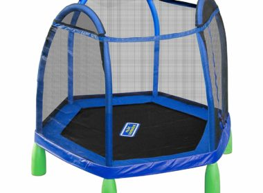 Sportspower My First Trampoline Review
