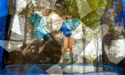 Reviews on top Skywalker trampolines