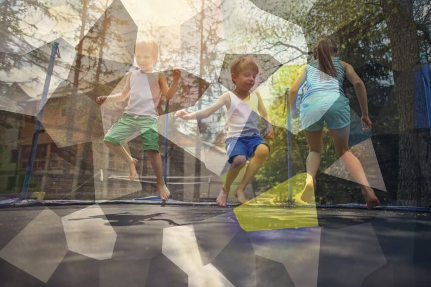 Top 10 Enclosed Trampolines in 2020 - Trampoline Guide