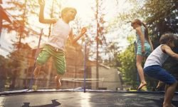 The importance of trampoline safety