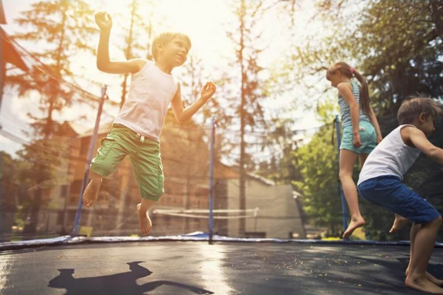 Are trampolines safe? - Trampoline Guide
