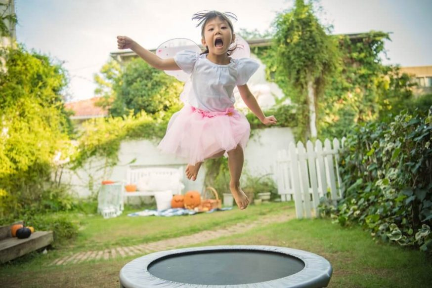 Fun trampoline games for kids and adults - Trampoline Guide