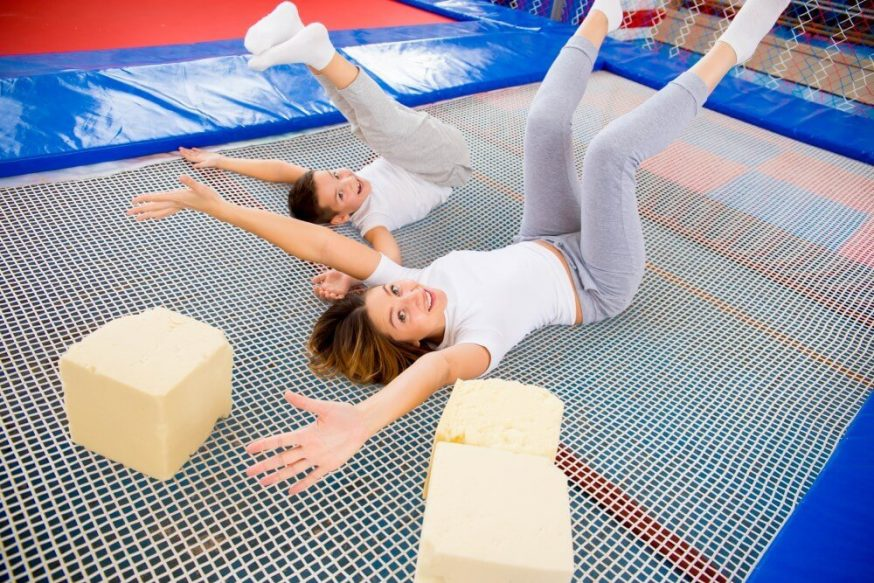 Trampoline park rules and regulations - Trampoline Guide