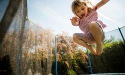 Best tricks to do on a trampoline