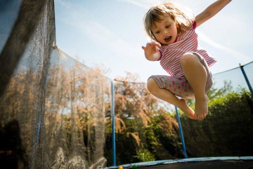 Best tricks to do on a trampoline - Trampoline Guide