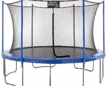 Upper Bounce Trampoline 16-FT  UBSF01-16 Review