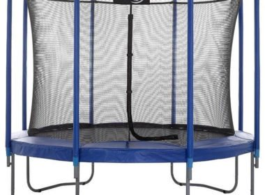 Upper Bounce Trampoline 10FT UBSF01-10 Review