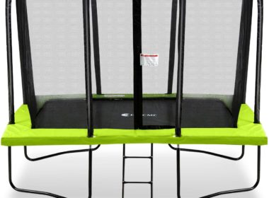 Exacme Rectangle Trampoline Review