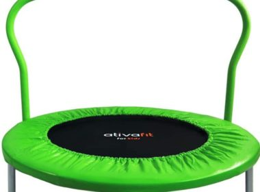 ATIVAFIT 36-Inch Folding Mini Trampoline Review