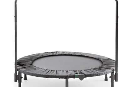 Marcy Trampoline Cardio Trainer ASG-40 Review