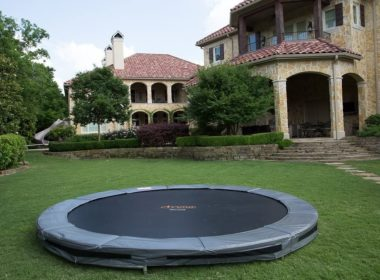 Avyna Pro-Line In-Ground Trampoline Review
