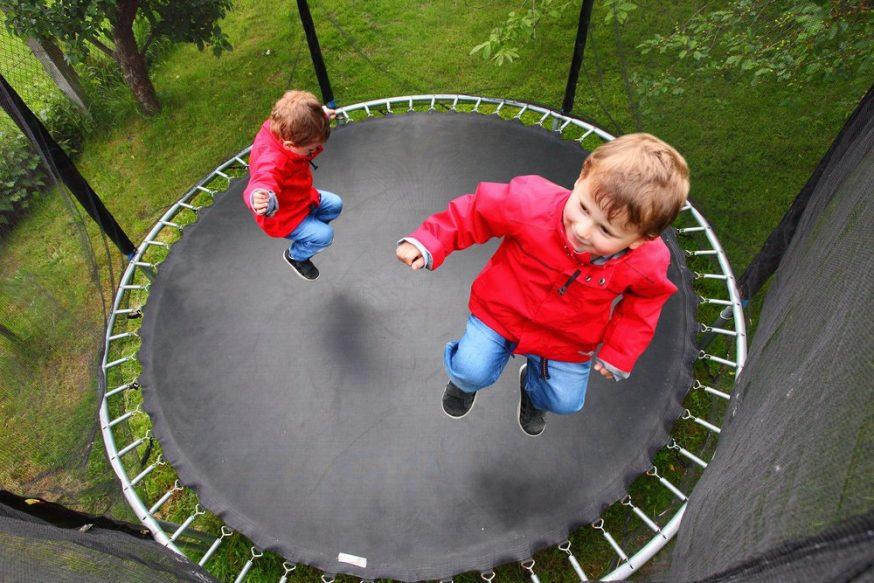 Average trampoline cost - Trampoline Guide