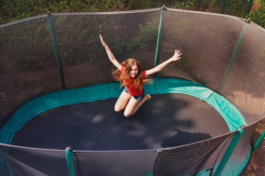 What trampoline equipment do you need for trampolining?  - Trampoline Guide