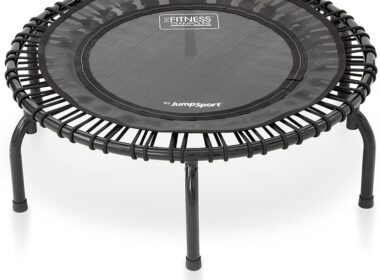 JumpSport 220 Cardio Fitness Rebounder Review