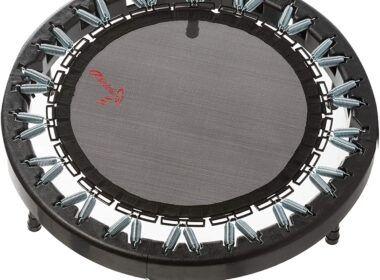 Ultimate Rebounder by ReboundAir Review