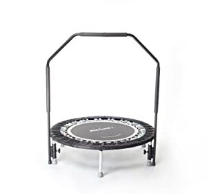 Maximum Pro Rebounder Review