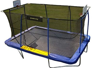 JumpKing Trampoline JKRC101152BHC3 Review