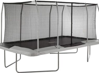 Upper Bounce 9′ X 15′ Trampoline Review
