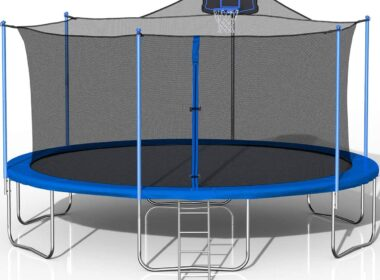 Merax 16 FT Trampoline Review