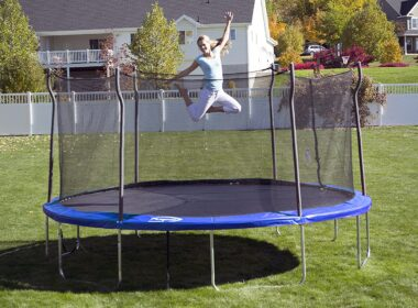 Propel 14ft Trampoline Review