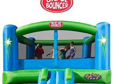 Blast Zone Big Ol Bouncer Review