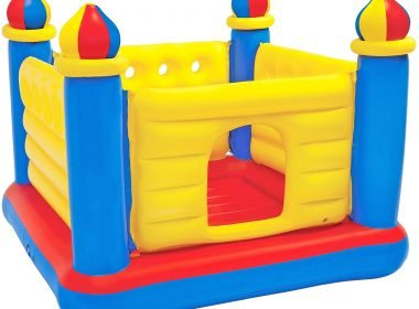 Intex Jump O Lene Castle Inflatable Bouncer Review