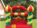 Mosunx Inflatable Bouncer House Review