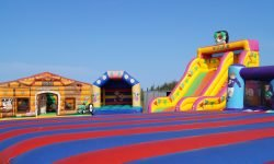 TOP Inflatable Trampolines & Bouncers Reviews in 2021