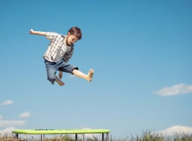 Is there a way to avoid the most common trampoline injuries?
