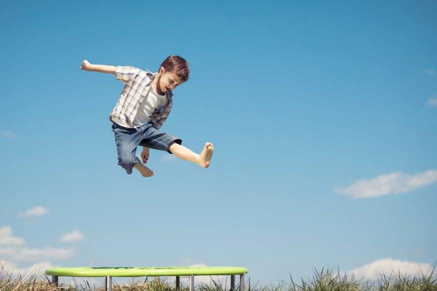 Is there a way to avoid the most common trampoline injuries? - Trampoline Guide