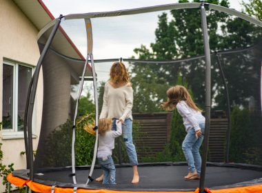 All things you need to know about trampoline insurance coverage