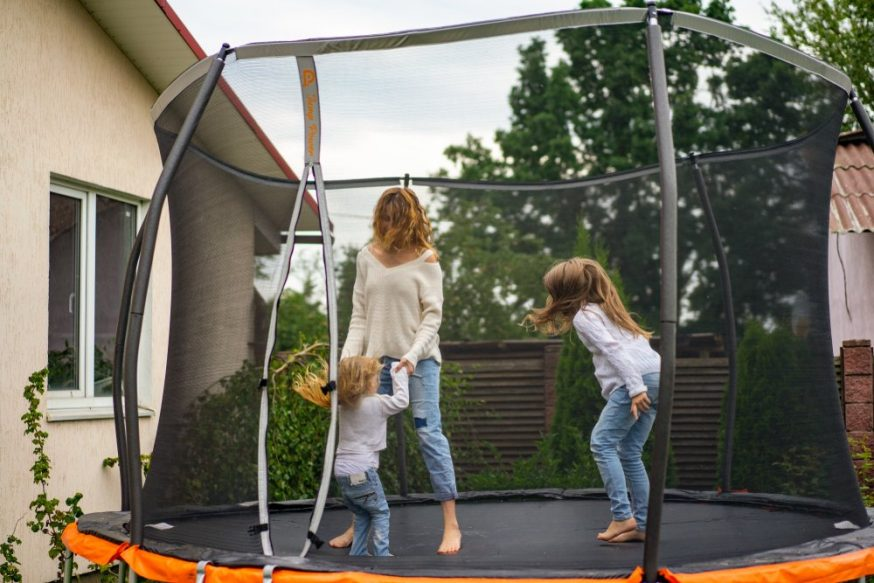 All things you need to know about trampoline insurance coverage - Trampoline Guide