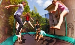 Top Tips on How to Measure a Trampoline in the Right Way
